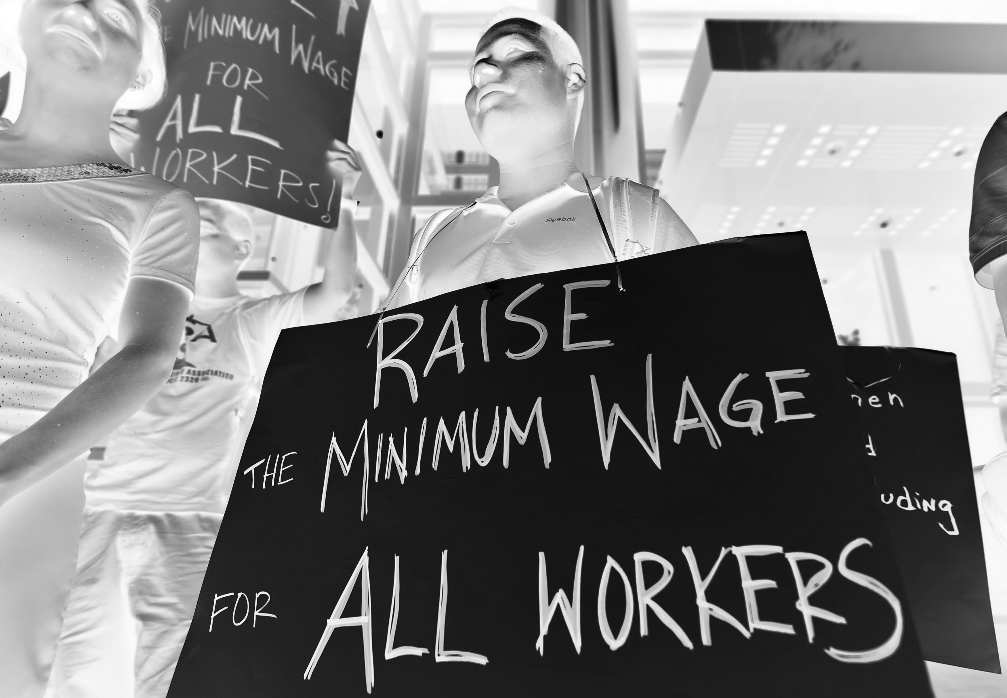 minimum wage causes unemployment Proof that raising the minimum wage will increase unemployment i have long been arguing that it would be better for us to raise the earned income tax credit rather than trying to raise the.